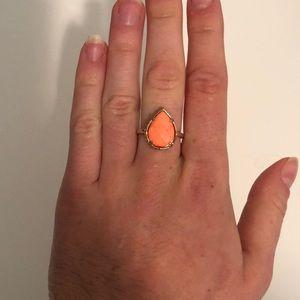 Kendra Scott ring